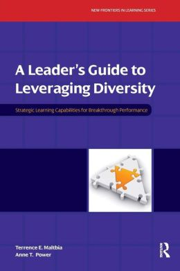A Leader's Guide to Leveraging Diversity: Strategic Learning Capabilities for Breakthrough Performance
