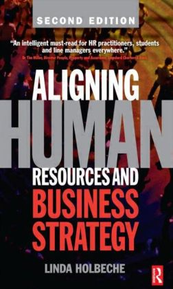 Aligning Human Resources & Business Strategy