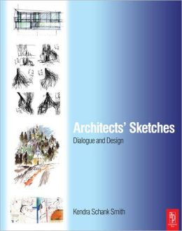 Architects Sketches: Dialogue and Design