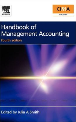 Handbook of Management Accounting
