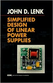 SIMPLIFIED DESIGN LINEAR POWER SUPPLIES