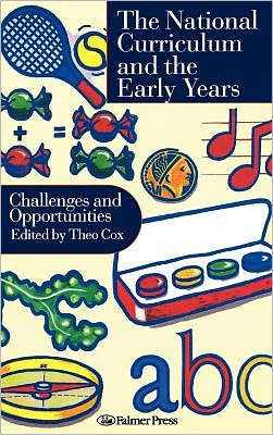 National Curriculum In The Early Years: Challenges And Opportunities