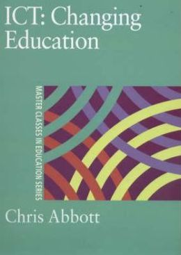 ICT: Changing Education