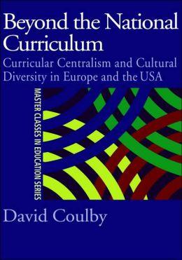Beyond The National Curriculum