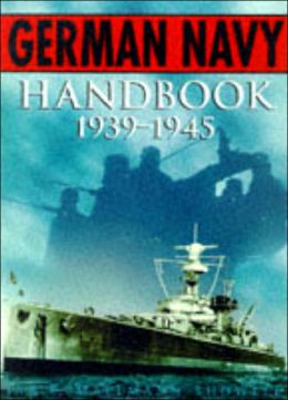 German Navy Handbook, 1939-1945