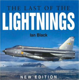 The Last of the Lightnings: A Nostalgic Farewell to the RAF's Favourite Supersonic Fighter