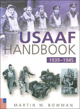 USAAF Handbook, 1939-1945