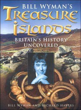 Bill Wyman's Treasure Island