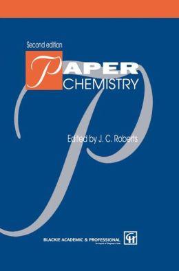 Paper Chemistry