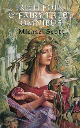 Irish Folk and Fairytale Omnibus