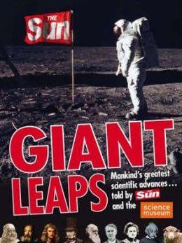 Giant Leaps : Mankind's Greatest Scientific Advances