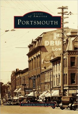 Portsmouth, RI (Images of America Series)