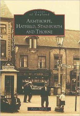 Armthorpe, Hatfield, Stainthorpe