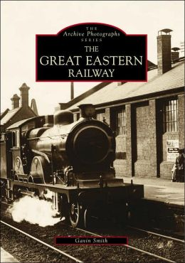 Great Eastern Railway (Transport Series)