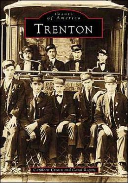 Trenton (Images of America Series)