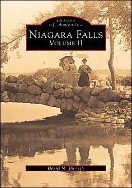 Niagara Falls (Images of America Series)