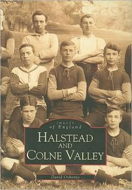 Halstead and Colne Valley