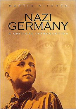 Nazi Germany: A Critical Introduction