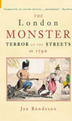 London Monster: Terror on the Streets