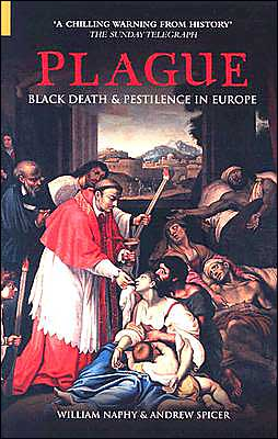 Plague: Black Death and Pestilence in Europe