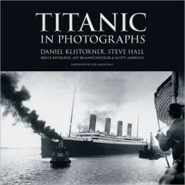 Titanic in Photographs