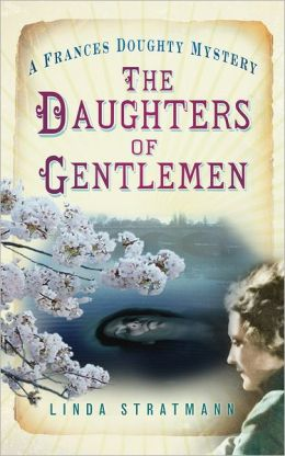 The Daughters of Gentlemen: A Frances Doughty Mystery