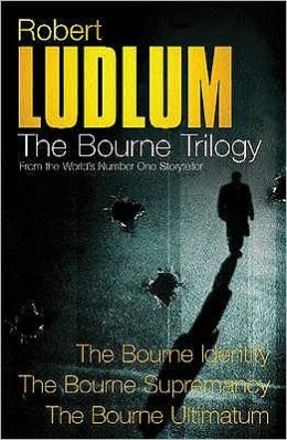 The Bourne Trilogy: The Bourne Identity/The Bourne Supremacy/The Bourne Ultimatum