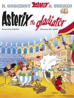 Asterix the Gladiator