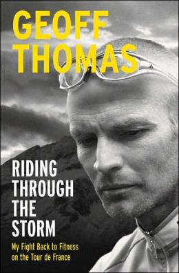 Riding Through the Storm: My Fight Back to Fitness on the Tour de France