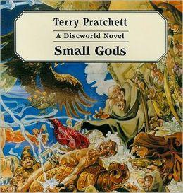 Small Gods (Discworld Series #13)