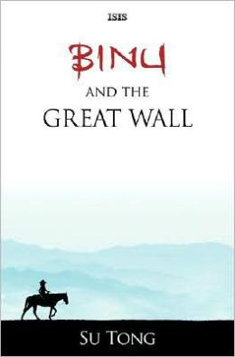 Binu and the Great Wall