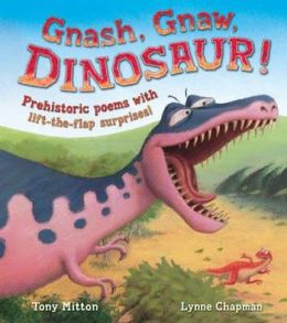 Dippy Diplodocus: And Other Dinosaur Rhymes