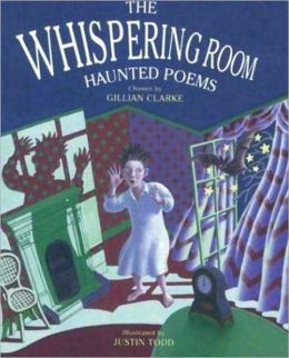 Whispering Room: Haunted Poems