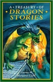 Treasury of Dragon Stories