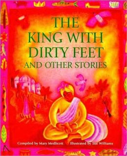 King with Dirty Feet and Other Stories