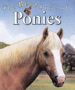 Best Book of Ponies