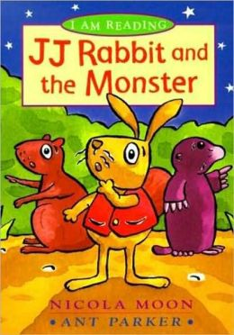 J. J. Rabbit and the Monster