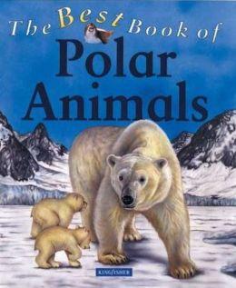 Best Book of Polar Animals