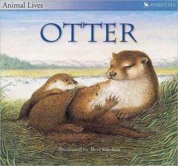 Animal Lives: Otter