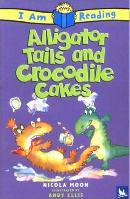 Alligator Tails and Crocodile Cakes