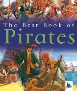 Best Book of Pirates
