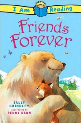 Friends Forever (I am Reading Series)