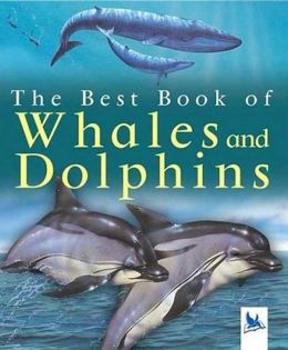 Best Book of Whales and Dolphins