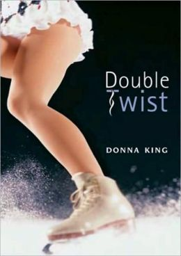 Double Twist (Going for the Gold Series)
