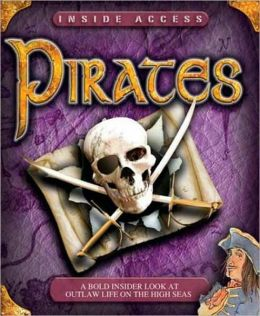 Pirates (Inside Access Series)