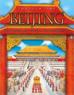 Beijing (Through Time Series)