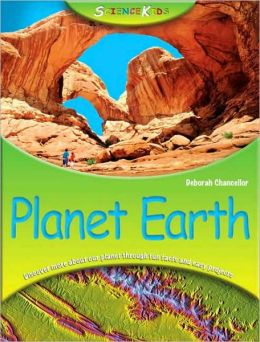 Science Kids Planet Earth