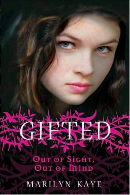 Out of Sight, Out of Mind (Gifted Series #1)