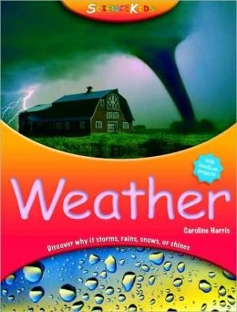 Science Kids: Weather
