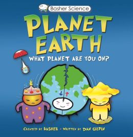 Planet Earth: What planet are you On?